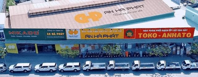 An Hà Phát