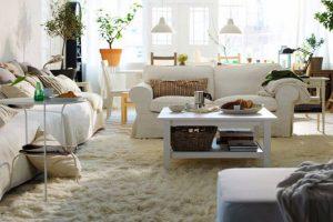 6 sai lầm cần tránh khi thiết kế phòng khách