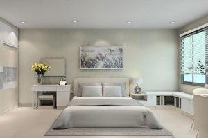 Cách tính diện tích phòng ngủ để sử dụng gạch lát nền thích hợp