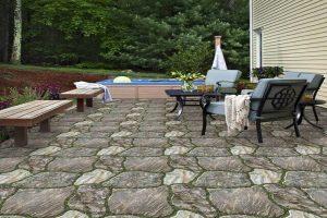 Cách chọn gạch lát sân vườn đẹp, phù hợp nhất | An Hà Phát