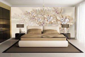 4 Tiêu chí chọn gạch ốp tường phòng ngủ đẹp, thư giãn