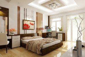 Kinh nghiệm chọn gạch lát nền phòng ngủ phù hợp từng đối tượng