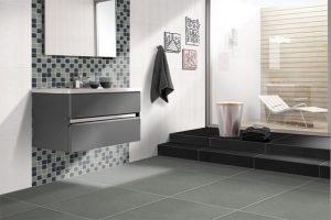 Cách chọn gạch lát nền phòng tắm tốt, đẹp hoàn hảo