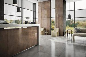 Gợi ý cách chọn gạch lát nền cao cấp phù hợp với đồ nội thất