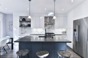 Yêu cầu quan trọng khi chọn gạch ốp tường bếp đẹp, bền, sang