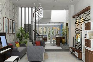 6 Nguyên tắc vàng cần nắm rõ trong thiết kế nội thất