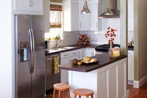 5 Sai lầm khi thiết kế phòng bếp cần tránh mà bạn cần biết