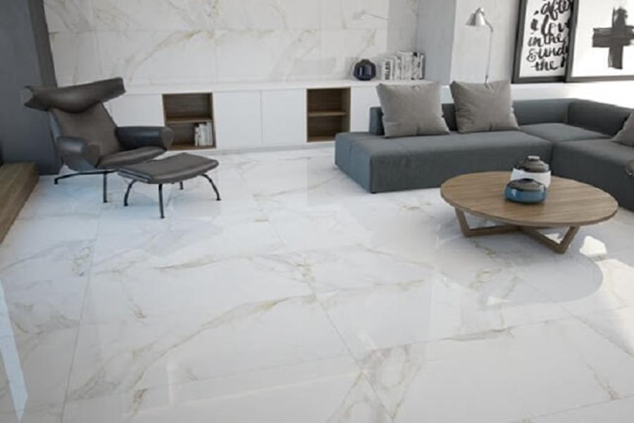 6 Đặc điểm nổi bật của gạch lát nền vân đá bạn nên biết