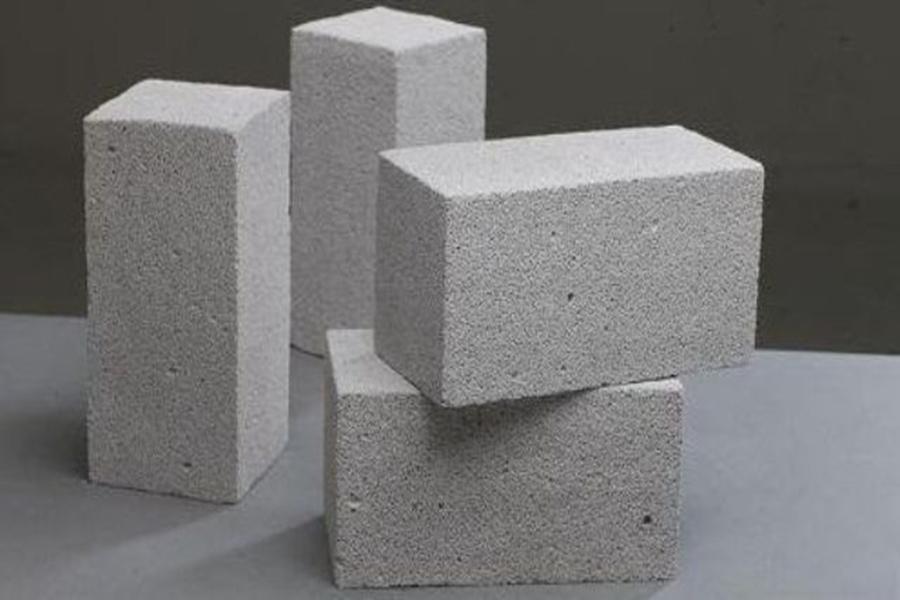 Gạch không nung là gì? So sánh gạch không nung và gạch đỏ