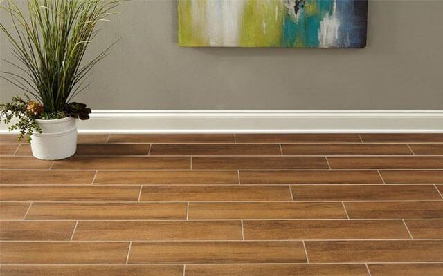 Lợi ích khi dùng gạch vân gỗ lát nền 1