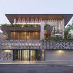 3 Lý do thiết thực nên chọn gạch ốp mặt tiền nhà đẹp
