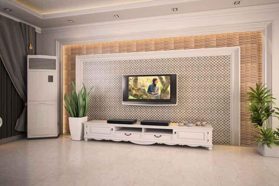 4 không gian sử dụng gạch ốp tường sang trọng, đẹp mắt